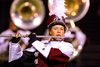 Collierville Dragons Band