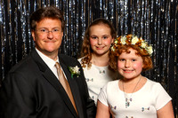 Girl Scouts Daddy Daughter Dance 04-01-16