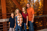 Peterson Family - Fall 2016