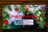 MAG Holiday Party 2017